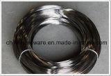 Низкоуглеродистое Q195 Горяч-Окунуло гальванизированный стальной провод утюга