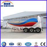 Beschikbare 3 As van vervangstukken 45cbm Semi Aanhangwagen van de Tank van het Cement de Bulk