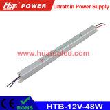 12V-48W alimentazione elettrica ultrasottile di tensione costante LED