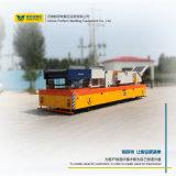 De batterij In werking gestelde Vrachtwagen van het Vervoer voor de Productie van Workshop