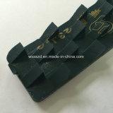 Correia transportadora de lustro industrial do PVC do fabricante da parte superior 3 de China