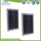 impianto di ad energia solare policristallino del comitato di 6W TUV