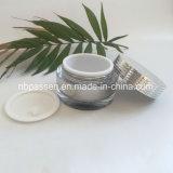 Nuovo vaso crema acrilico di arrivo 30g per l'imballaggio di Skincare (PPC-NEW-129)