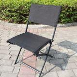 3 do frame de aço partes de tabela e cadeira de dobradura ajustam-se (JTJ1025)