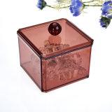 構成、宝石類、些細なこと等のためのスタック可能アクリルのプラスチックオルガナイザーボックス