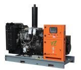 Gruppo elettrogeno diesel del rifornimento 45kVA della fabbrica alimentato da Lovol Engine 1003tg1a