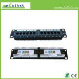 Пульт временных соединительных кабелей Lk5PP1202u102 Cat5e UTP