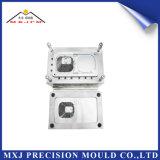 Moldeado de nylon plástico modificado para requisitos particulares del molde del engranaje de la inyección de la precisión