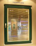 Окно Casement наклона & поворота орденской ленты раковины 60 двойное