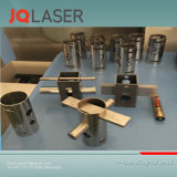 Cortador do laser da fibra para a tubulação do metal, a câmara de ar e a folha, máquina de estaca do laser da fibra