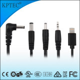 Wechselstrom-Adapter mit CCC-und CQC Bescheinigung