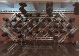 Ферменная конструкция освещения выставки этапа алюминиевого сплава для сбывания