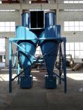 De Fabrikant van de Machine van de Collector van het Stof van de Cycloon van de Separator van het stof
