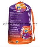 Wasserij zak-2228-2436-3040 Biohazard van de Zak van de wasserij belemmert Op zwaar werk berekende Zakken
