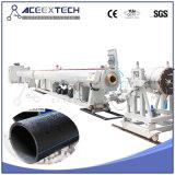 PET Rohr, das Maschinen-Strangpresßling-Maschine herstellt