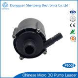 pompe de C.C de 12V 24V 48V mini pour le matériel de traitement médical
