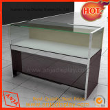 Metall/hölzernes/Acrylbildschirmanzeige-Regal für Kleidung/Schuhe/Schmucksache-/Uhr-/Kosmetik-/Sonnenbrille-Speicher/Einzelhandelsgeschäft/Einkaufszentrum