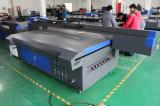 Impressora Flatbed UV do grande formato de cabeça de cópia da nova série
