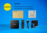 De l'androïde 6.0 à la guimauve TV PRO TV cadre de la boîte S905X Tx5