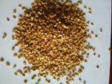 Goldene Farbe Masterbatch für alle Plastikprodukte