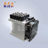 Modulo di potere del tiristore con il raddrizzatore controllato di silicone dell'SCR di MTC 200A 1600V del ventilatore