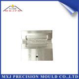 Pieza plástica del moldeado del moldeo por inyección del metal para la pieza inserta del coche