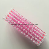 Cepillo de nylon del polaco de clavo de par en par