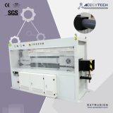 De plastic Machine van de Uitdrijving voor de Pijp van pvc