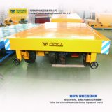 De Aanhangwagen van het Karretje van Turnplate van de Spoorweg van de Lading van de fabriek