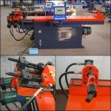 Máquina de dobra de tubo de aço de cabeça simples (GM-SB-50NCB)