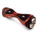 6.5 인치 OEM ODM 디자인 형식 2 바퀴 각자 균형을 잡는 스쿠터
