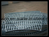 Druck-Schweißungs-Fußboden, der für Plattform (Soem, zerreibt)