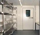 Congelador comercial/quarto frio para o alimento, vegetal, carne, peixe