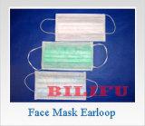 La mascherina di GFace con il ciclo dell'orecchio (4202) alvanized le bobine d'acciaio (HB-02)