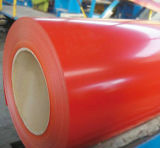 Pre-Painted гальванизированная сталь Coil/PPGI для здания