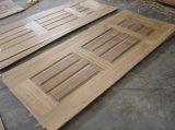 HDF Doorskin/pele estratificada da porta