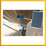 Système solaire de réverbère de LED