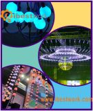 DMX LED 3D 공 Madrix 점화 쇼
