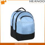 Черная атлетическая компьтер-книжка резвится мешки Backpack рюкзака для мальчиков людей