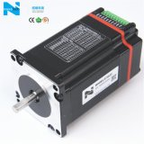 Integrated Stepper Motor & Driver / Drive Built-in