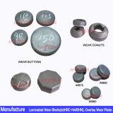 кнопки износа ведра землечерпалки хорошего качества 700bhn для предохранения от износа