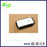 2X, lâmpada/lente leves portáteis do Magnifier da leitura do diodo emissor de luz 5X para o telemóvel, mini lupa (EGS-191)