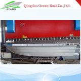 Niedriger Preis und Qualität von Aluminium 3.6m erforscht Boot