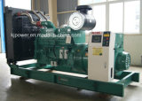 50Hz 500kVA Diesel Generator Set Powered door Cummins Engine