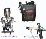 Máquina líquida eletrostática do pulverizador da pintura (WX-3001)