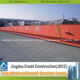 Große Überspannungs-Kran-Stahlkonstruktionen