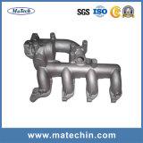 La tubulure d'admission faite sur commande de haute précision de fournisseur en aluminium le moulage mécanique sous pression