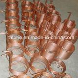 Tube de cuivre de liquide refroidisseur de fabrication
