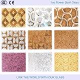 Kunst-Glas/dekoratives Glas/festes Glas/stereoskopisches Glas