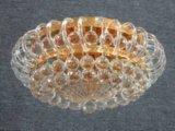 Lampe en cristal de plafond (X-53021/9)
